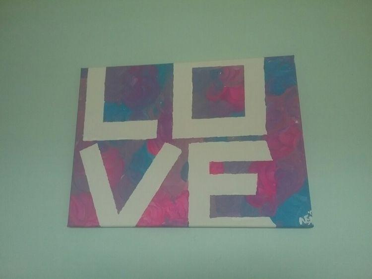 love - love.:heart_eyes::kissing_heart::heart_eyes_cat::couple_with_heart::cupid::heart::heartbeat::two_hearts::sparkling_heart::heartpulse::blue_heart::green_heart::yellow_heart::purple_heart::gift_heart::revolving_hearts::heart_decoration::love_letter: - ohboyflamingsoy | ello