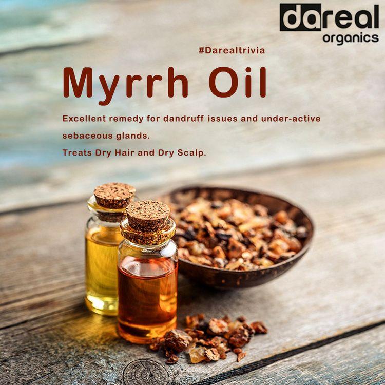 Benefits Myrrh Oil - darealorganics - darealorganics | ello