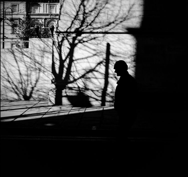 streetphotography, street - alan0747 | ello