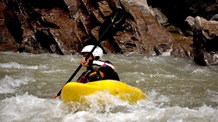 Rafting Rishikesh rafting exper - aspencamp | ello