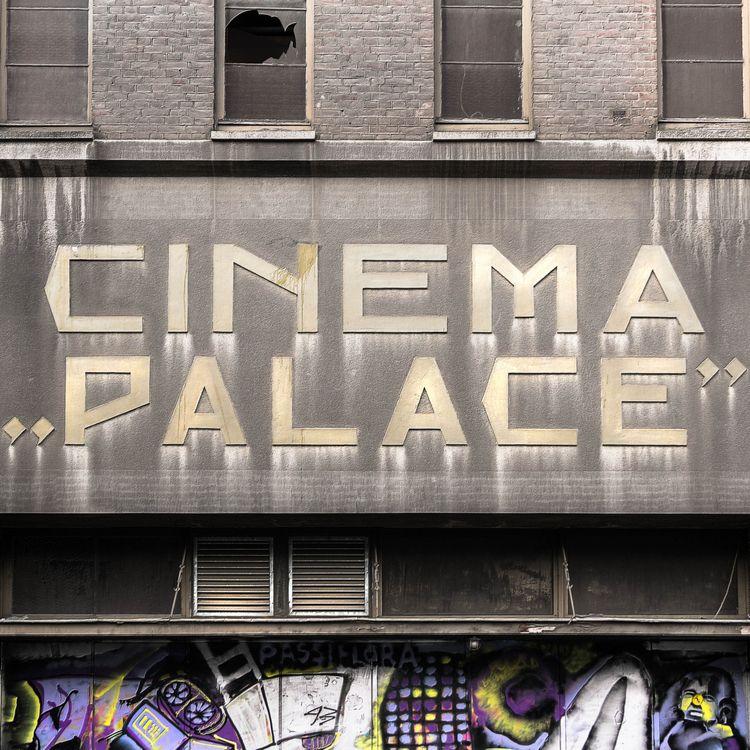 Cinema Palace times, Maastricht - erik_schepers | ello