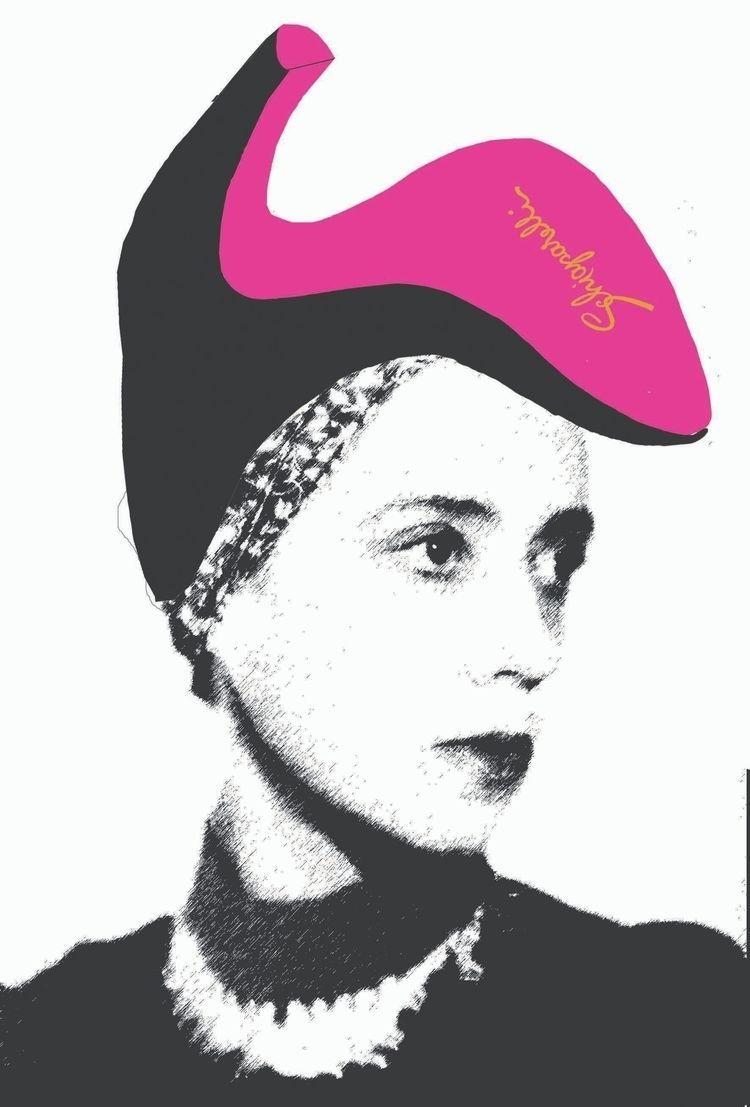 SCHIAP! Elsa Schiaparelli famou - michibroussard | ello