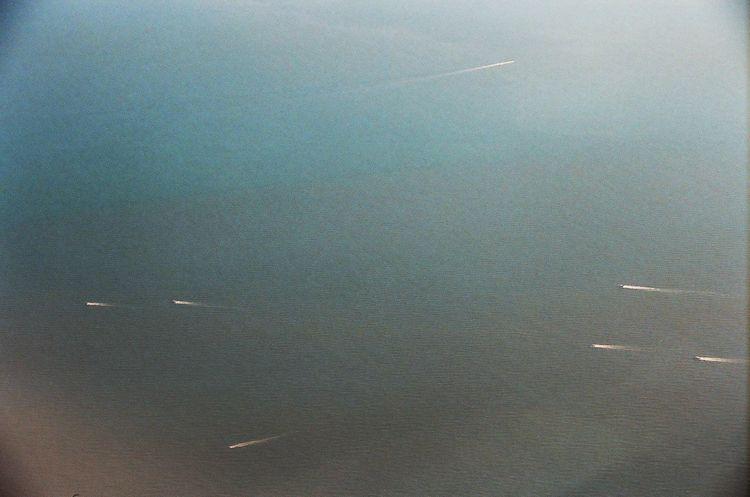 Καράβια στη θάλασσα - caterinastamou | ello