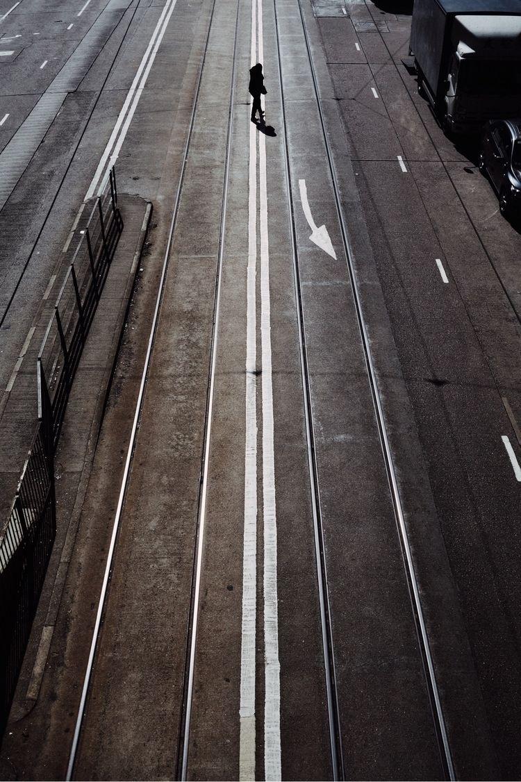 { crossing lines } Hong Kong, 2 - vincelsl | ello
