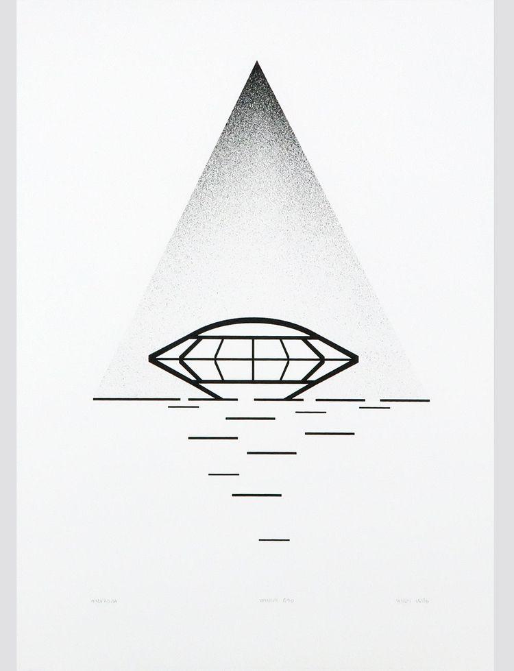Silesia Typography, series hand - graphicsflowershop | ello