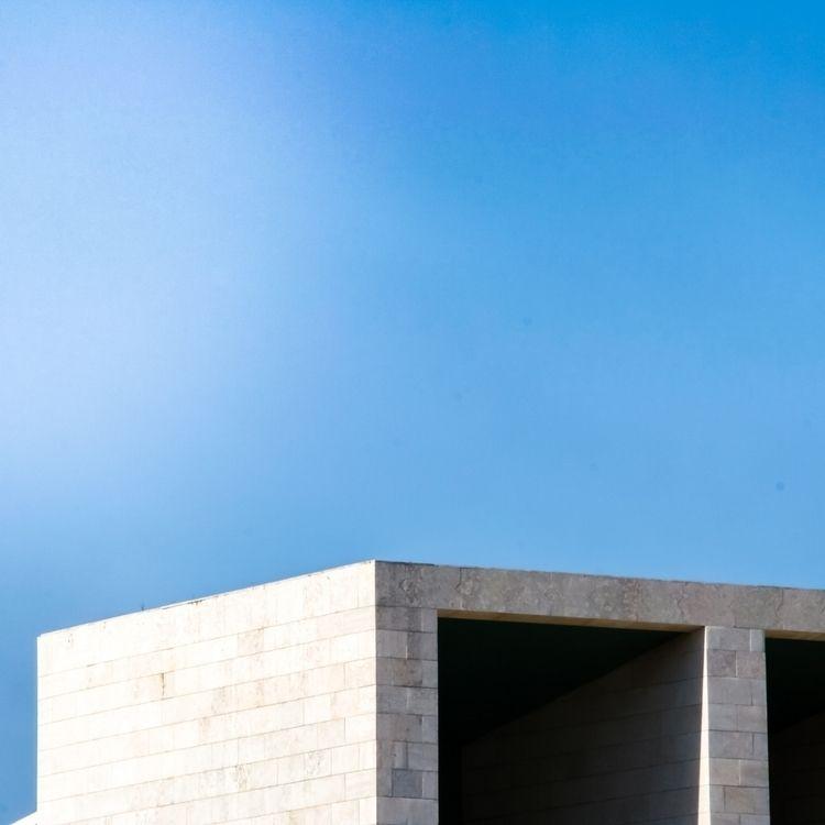 Bloc premier - photography, blue - msr_mood   ello