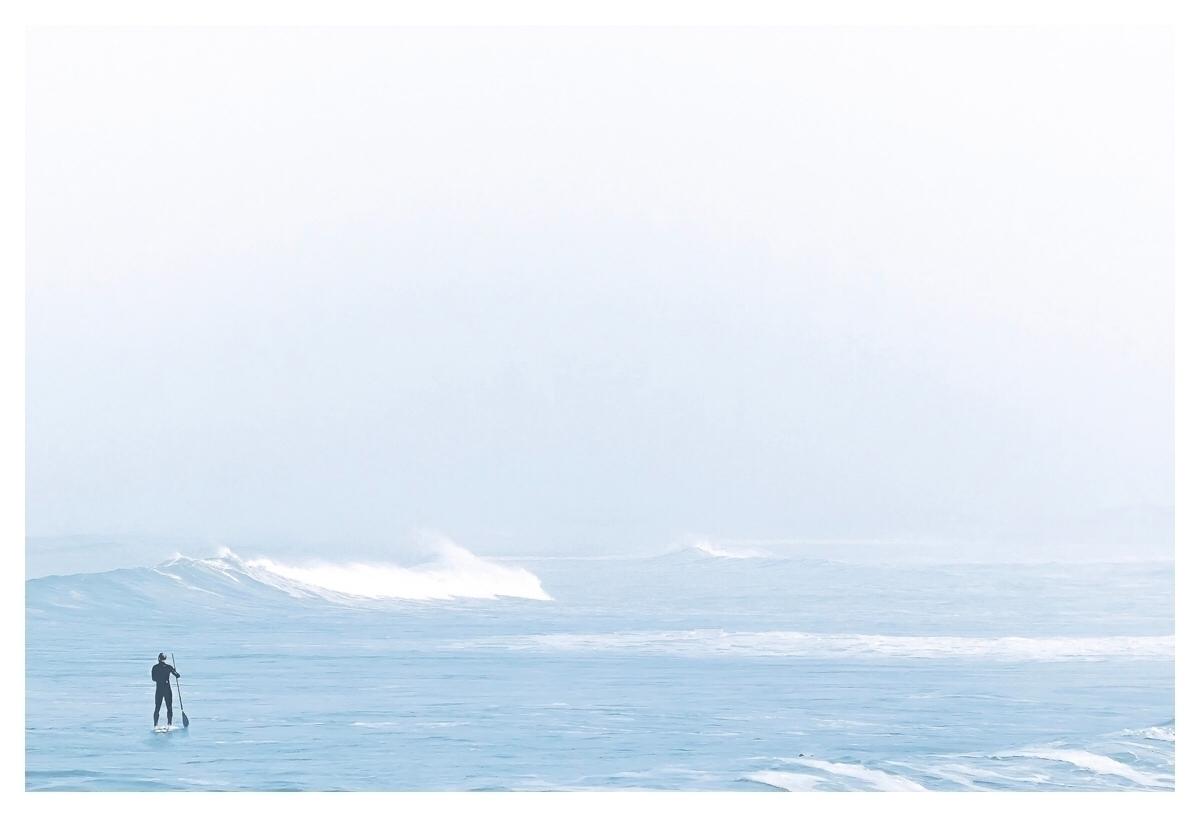 sea Brittany, France - photography - murielleetc   ello
