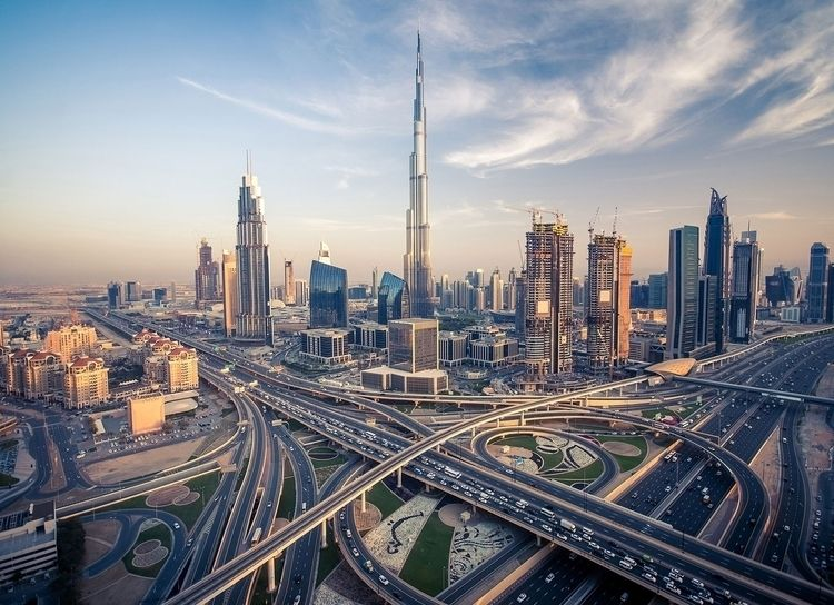Dubai economy real estate finan - forbesmiddleeast | ello