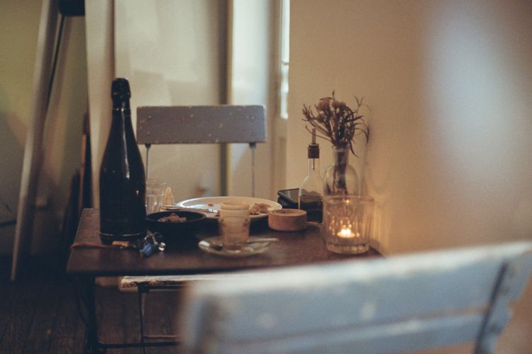 Breakfast - photography, art, artwork - anabuho | ello
