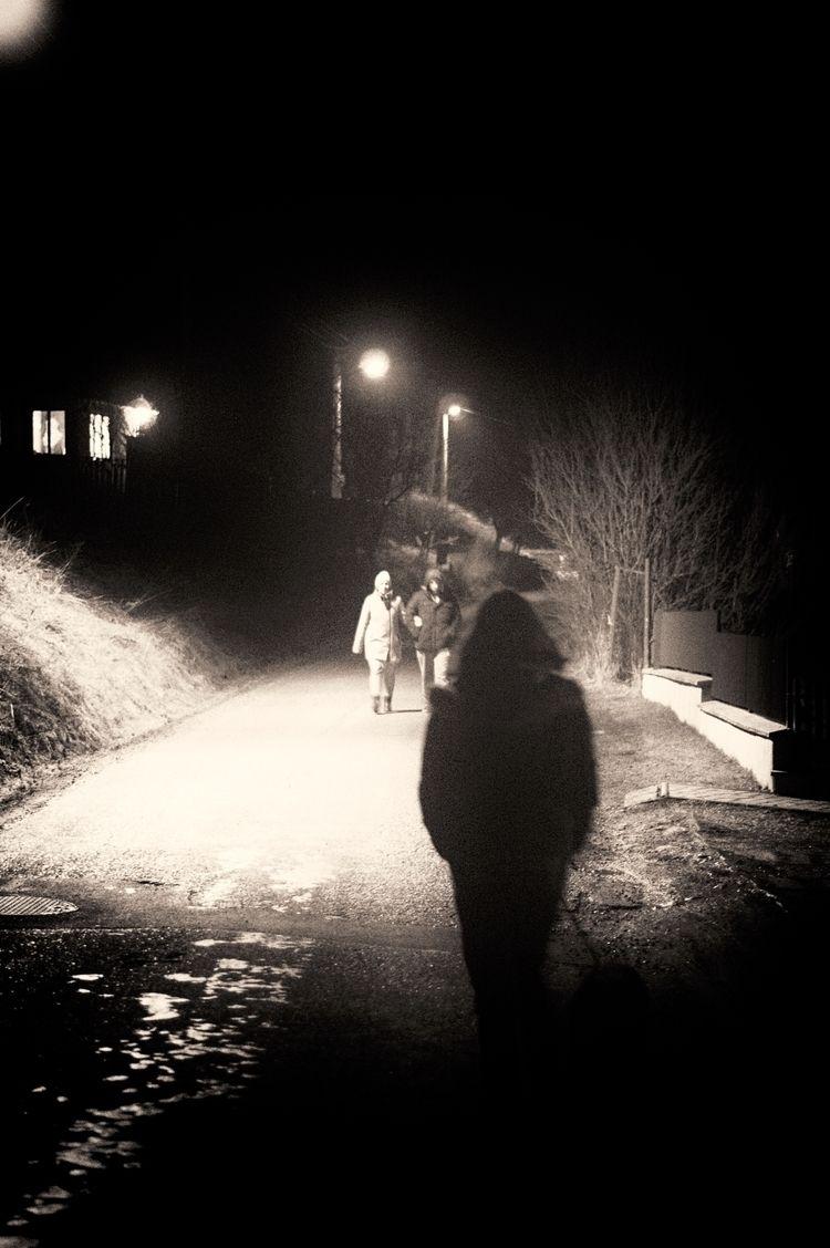 monochrome, blackandwhite, photography - davidtatarciak | ello