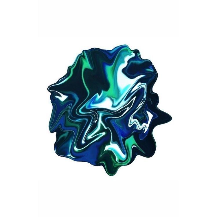 Blue Plastic - gabiz | ello