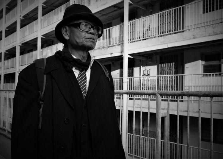 Street Capture33 - streetphotography - riskyliu_capture   ello