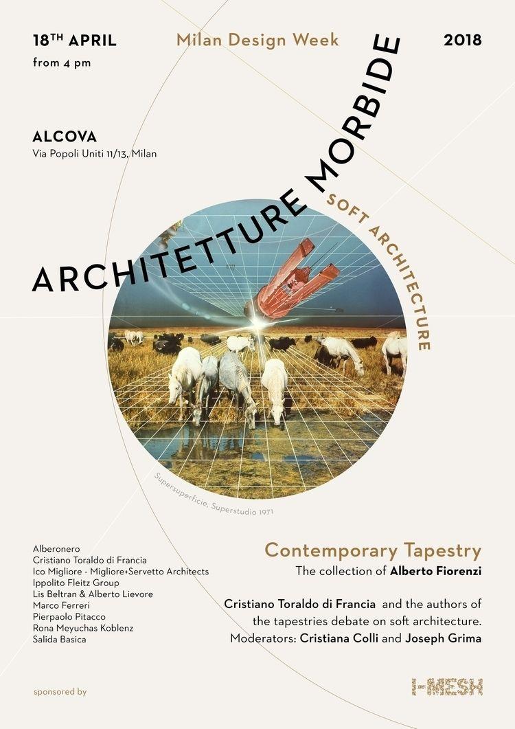 Architetture Morbide - Soft Arc - ester_bianchi | ello