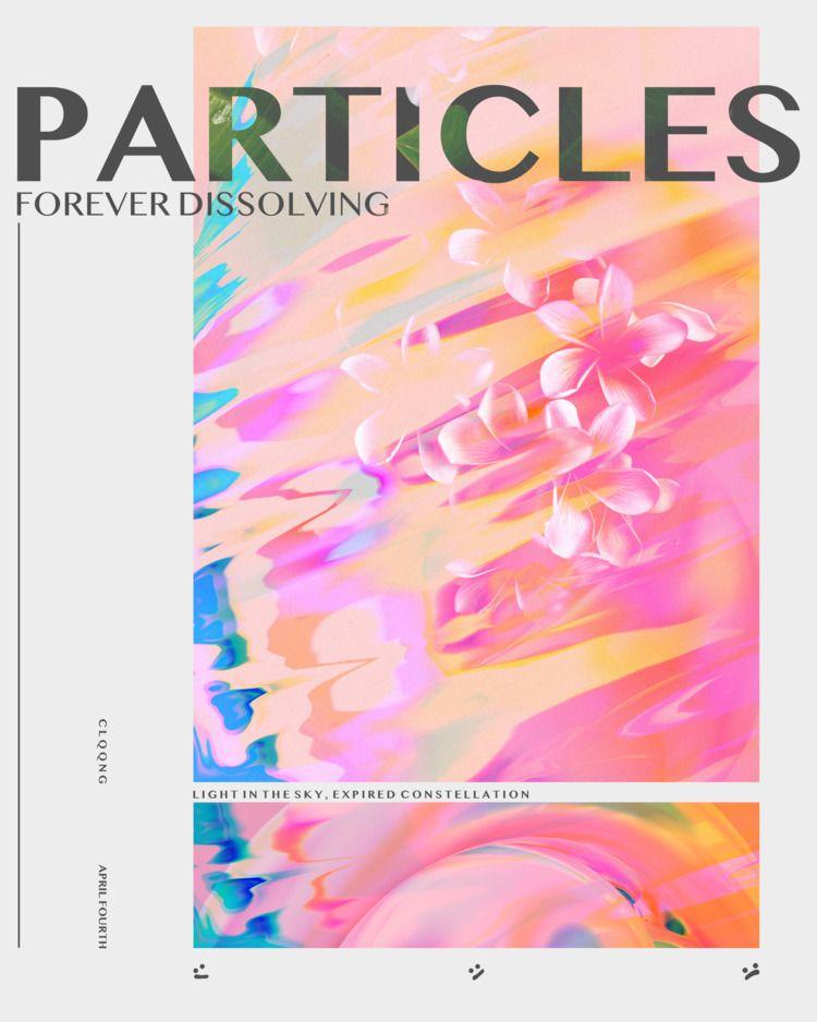 Particles - clqqng   ello