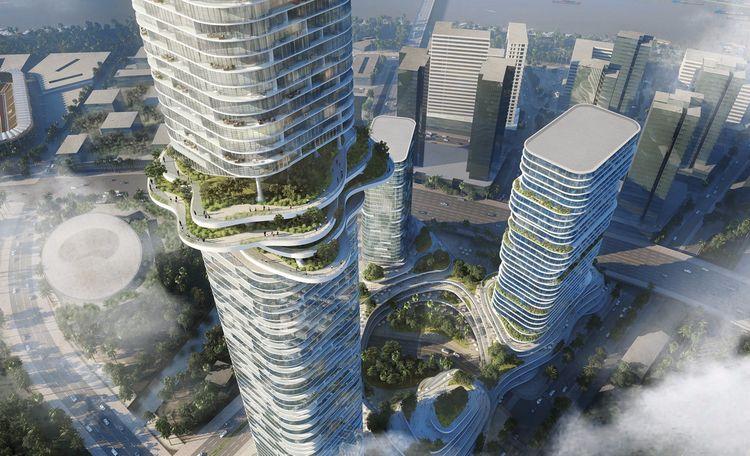 Chuyển Nhượng Empire City Quận  - minhbui1109 | ello