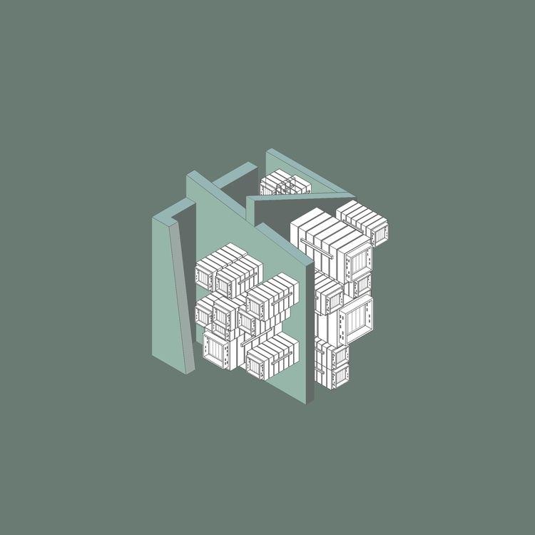 Imaginary boxes Visual represen - jimenezmorenopablo   ello