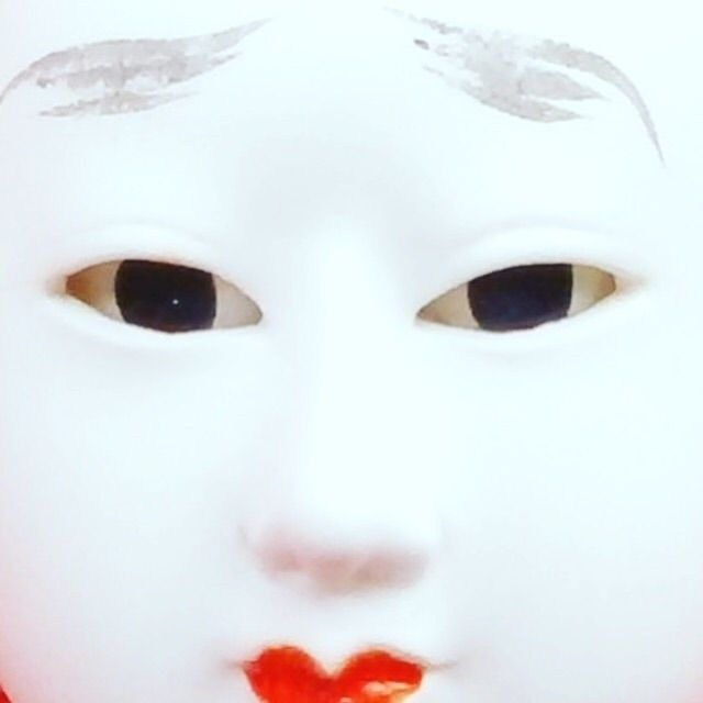 doll head fromjapanwithlove.ets - futoshijapanese | ello