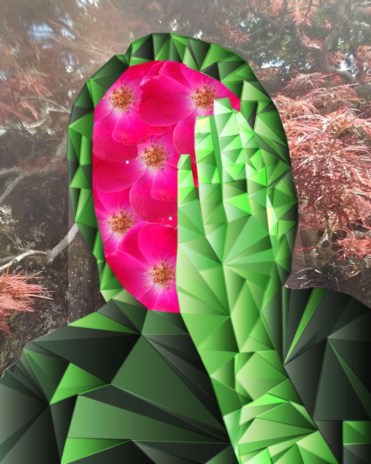 project explores concept growth - asomcha | ello