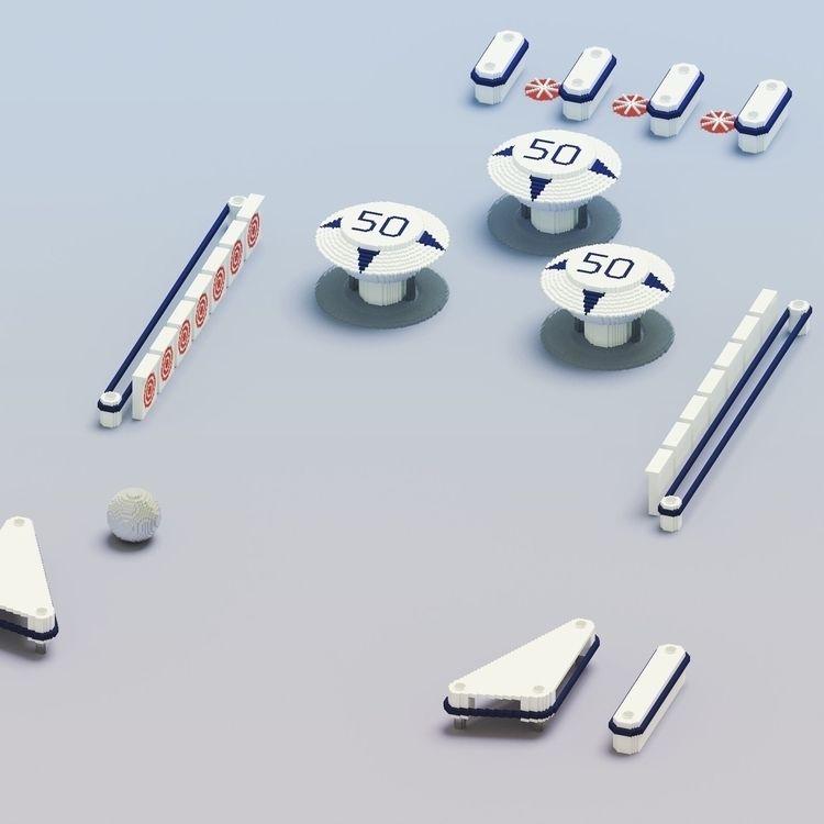 explain persist - voxels, voxelart - integerpoet | ello