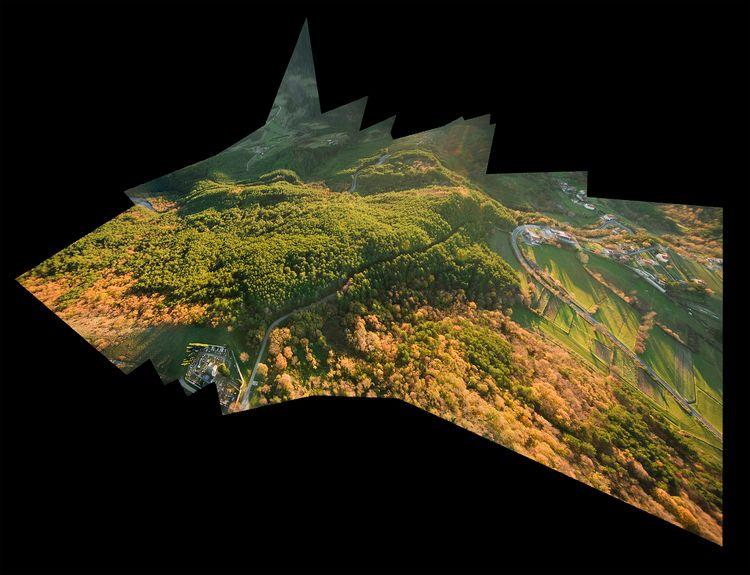 kite aerial photography rig mea - kap_jasa | ello
