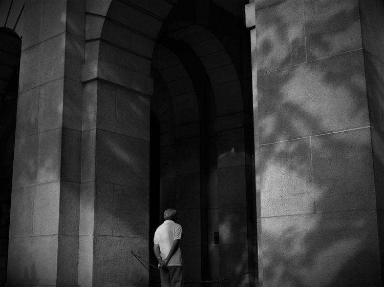 Street Capture40 - streetphotography - riskyliu_capture | ello