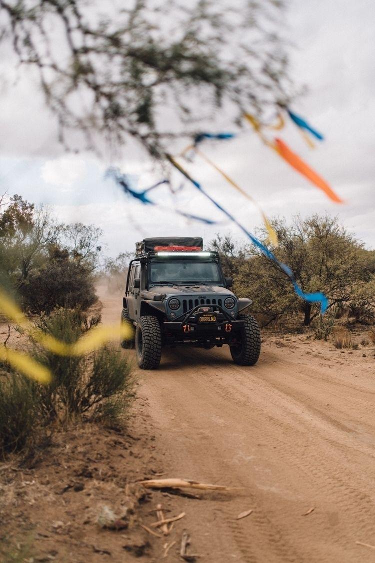 Baja California - roaminglost | ello