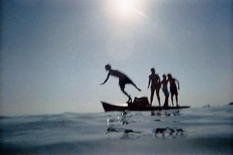 blue - filmphotography, shootingfilm - benedettafalugi | ello