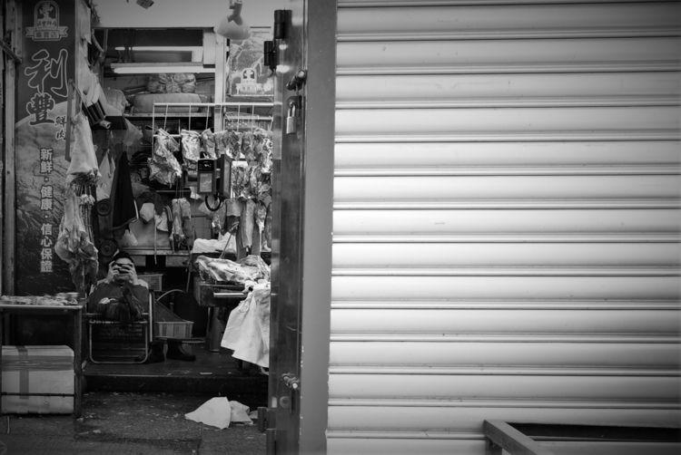 Street Capture44 - streetphotography - riskyliu_capture | ello
