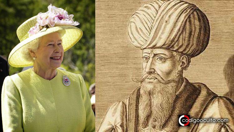 Historiadores afirman la Reina  - codigooculto | ello