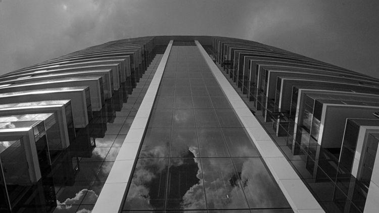 CWB - architecturephotography, architecture - jsuassuna | ello