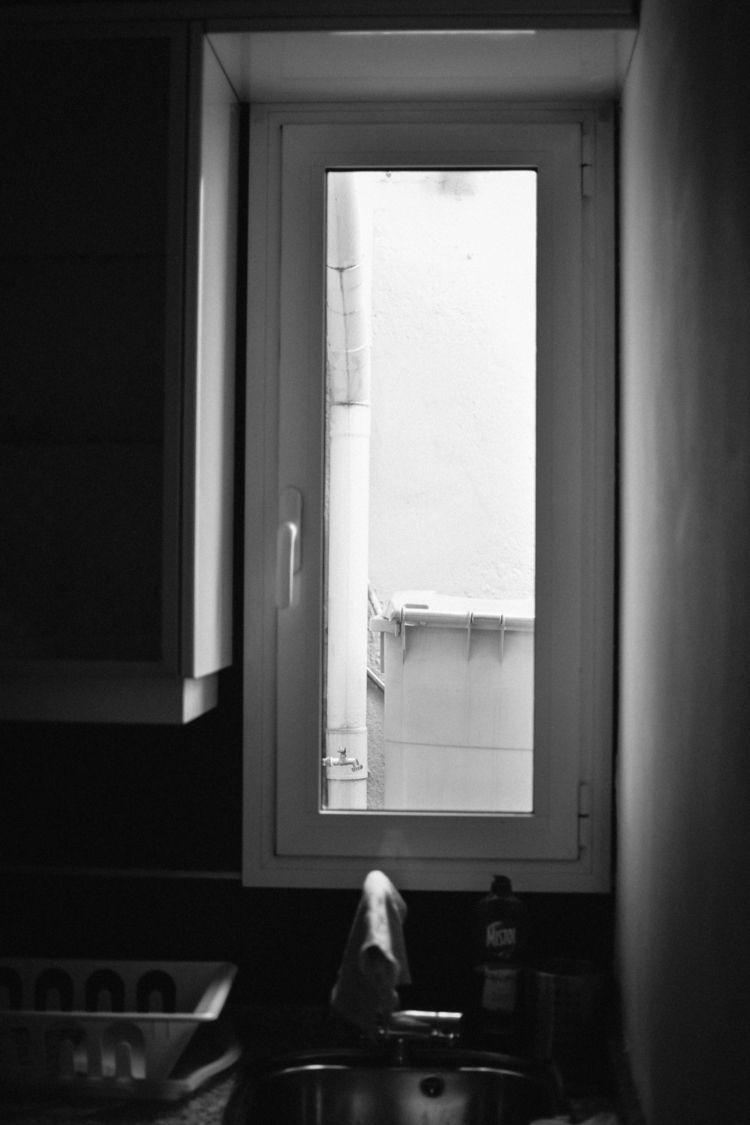 blackandwhite, 35mm, portrait - biel_cam | ello
