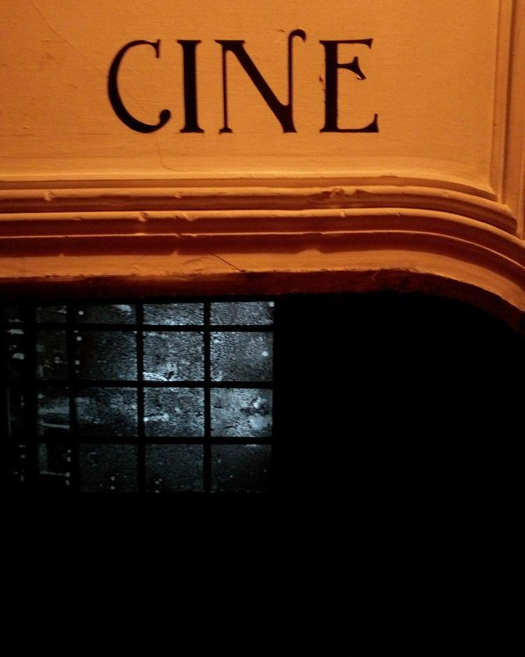 CINE, April 2018 - dianagil | ello