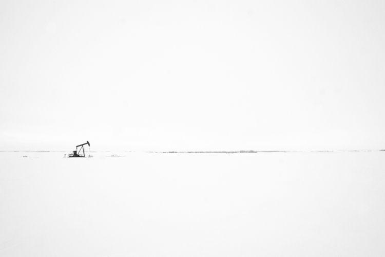 Endless winter Rural Alberta Ap - camwmclean | ello