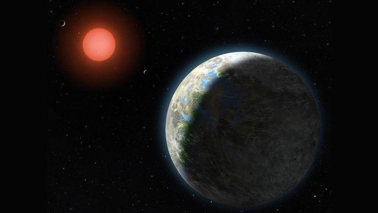 Astrónomos hallan una supertier - codigooculto | ello