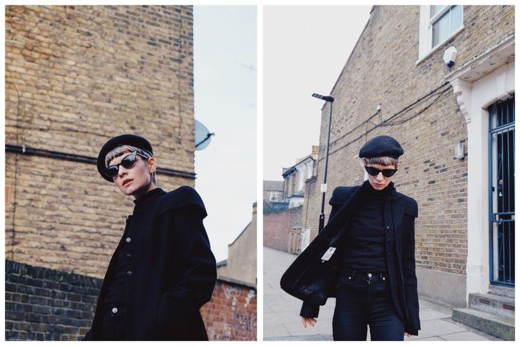 Fashion shooting - London, wilderbiral - wilderbiral | ello