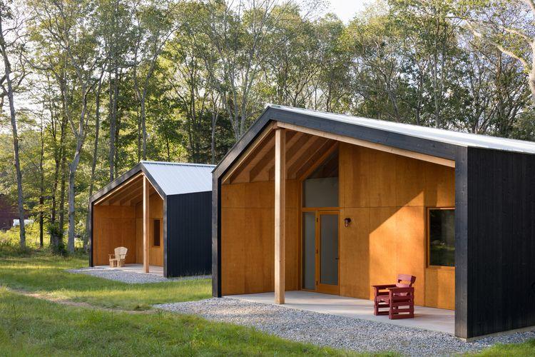 creates artist studios forest c - elloarchitecture | ello