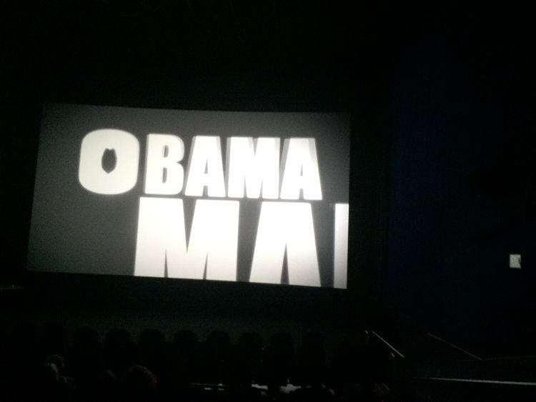 screening Obama Mama long versi - vigilanteviv | ello