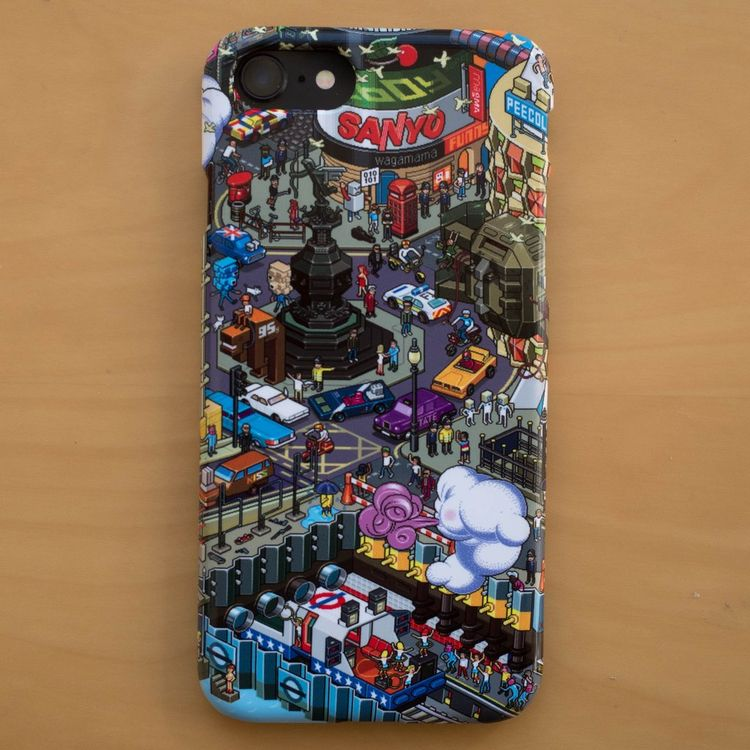 London iPhone Case - london - eboy | ello