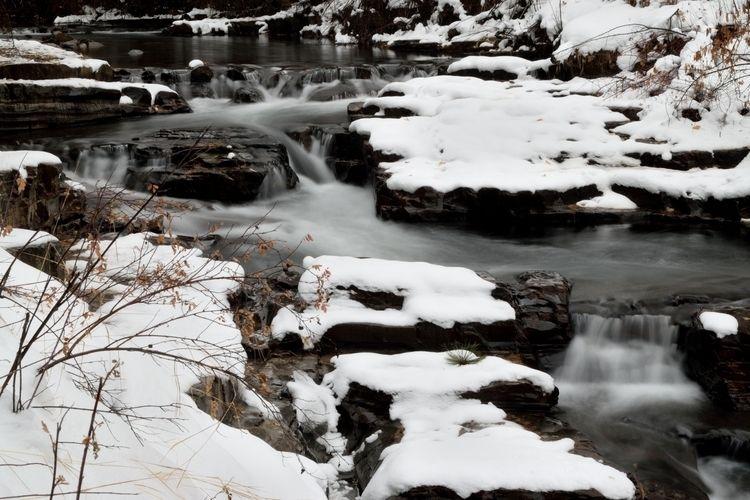 Fresh water view Mark Creek tri - camwmclean   ello