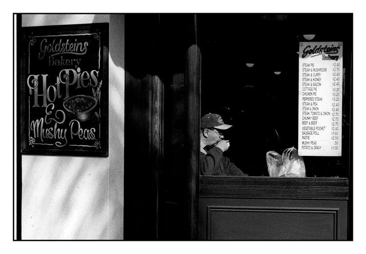 streetphotography, blackandwhite - michaelfinder   ello