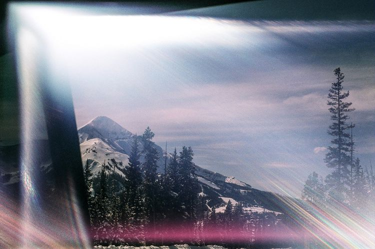 Light leaks epitomize love shoo - fieldmag | ello