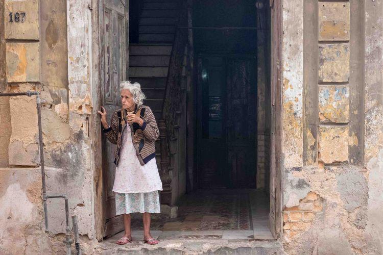 Surveillance Havana, Cuba - giseleduprez | ello