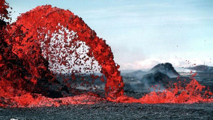 Los volcanes pueden haber inici - codigooculto | ello