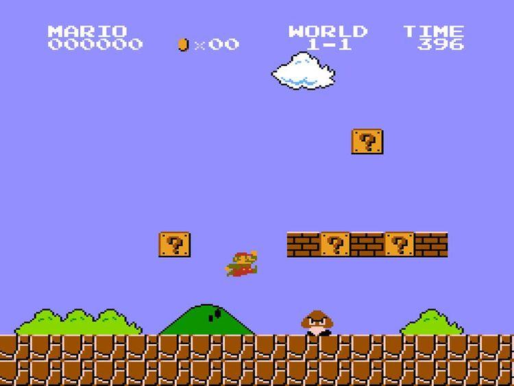 WORLD 1 (World Super Mario fili - the-lead-vocal | ello