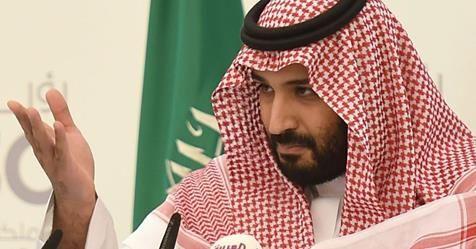 Muslim World IV - Saudi Arabia  - the-lead-vocal | ello