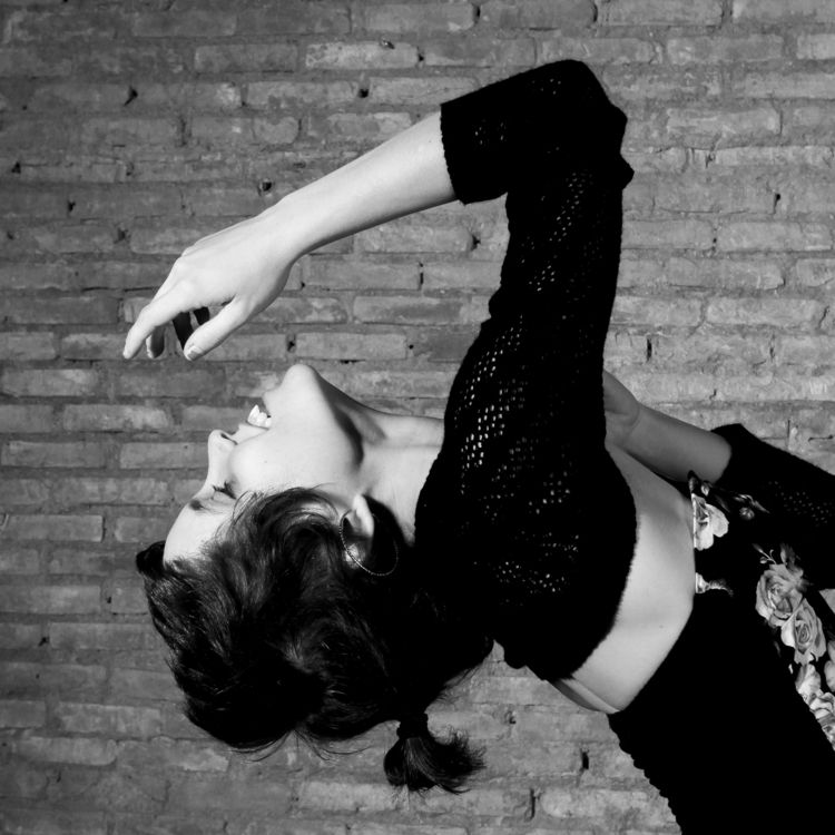 day lost danced ― Friedrich Nie - blackirin   ello