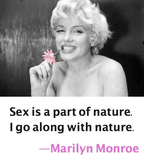 marilynmonroe, quote - storribio | ello