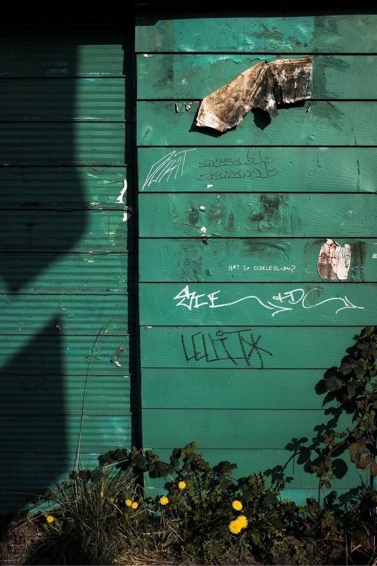 Vancouver, greenest city - xseries - kch | ello