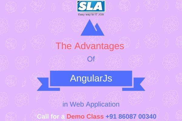 Advantages Angularjs Create Sin - kumararu92 | ello