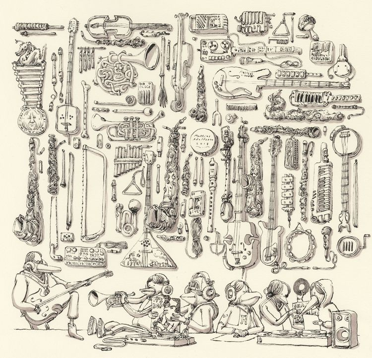 hours music shop - mattiasadolfsson | ello